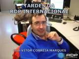 Tardes da RDP Internacional